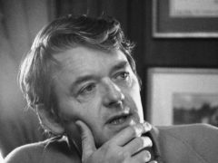 Hal Holbrook has died aged 95 (AP/Jerry Mosey, File)