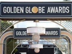 The nominations have been announced for the 78th Golden Globes (Jordan Strauss/Invision/AP)