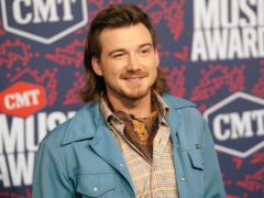 Country music star Morgan Wallen has apologised and asked fans not to defend him after being caught using a racist slur on video (AP Photo/Sanford Myers, File)