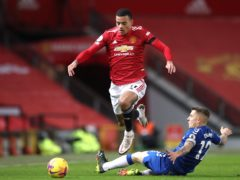 Mason Greenwood has signed a new deal with Manchester United.