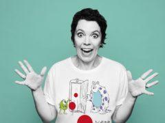Olivia Colman (TK Maxx/Comic Relief/PA)