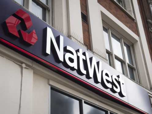 NatWest Group will bring back its dividend a year after pausing payouts (Matt Crossick/PA)