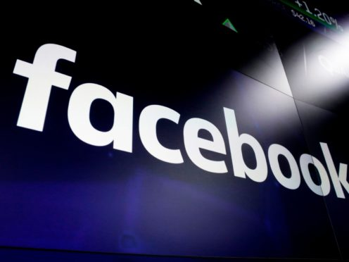 The Australian government has announced Facebook has agreed to lift its ban on Australians sharing news (Richard Drew/AP)