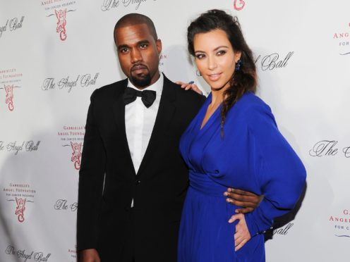 Kim Kardashian West has filed for divorce from Kanye West after seven years of marriage (Evan Agostini/Invision/AP, File