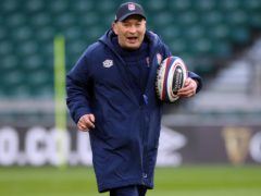 Eddie Jones has prepared England for the wind-ups that could be in store in Cardiff (Peter Cziborra/PA)