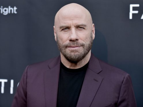 John Travolta is selling his Maine mansion (Richard Shotwell/Invision/AP)