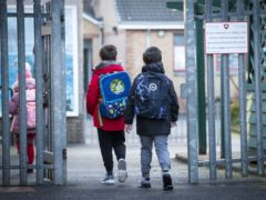 A union leader has said the Government's 'big bang' approach to return all pupils in all year groups to class in England is 'difficult to understand' (Jane Barlow/PA)