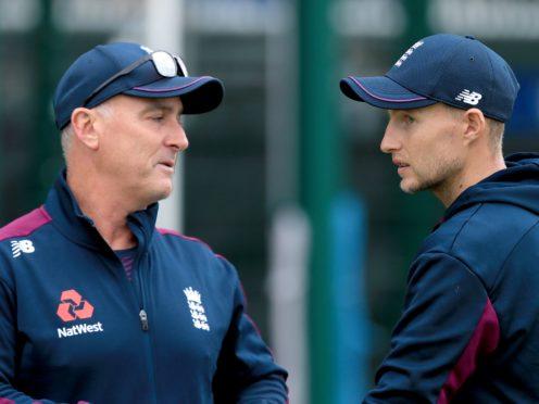 Graham Thorpe has urged England's batsmen to lighten the load on Joe Root (Simon Cooper/PA)
