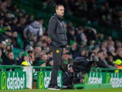 John Kennedy has taken interim charge of Celtic (Kenny Smith/PA)