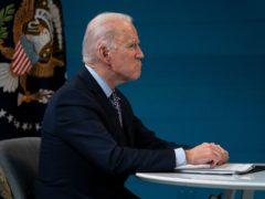 President Joe Biden (AP)