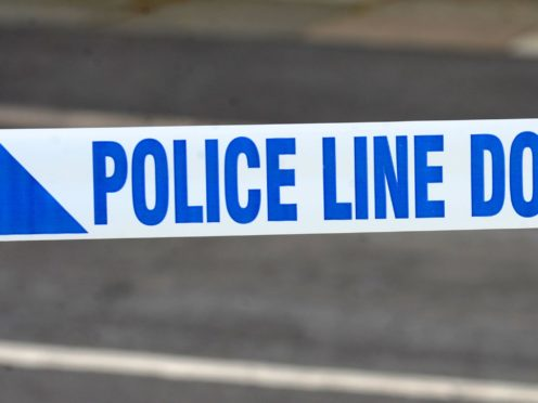 Two teenage boys are in custody on suspicion of kidnapping after a car was stolen in Birmingham with the owner's two children still inside, according to West Midlands Police (Peter Byrne/PA)