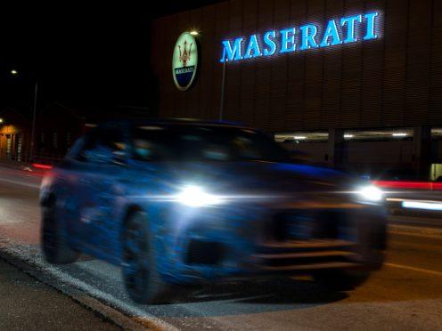 (Maserati)