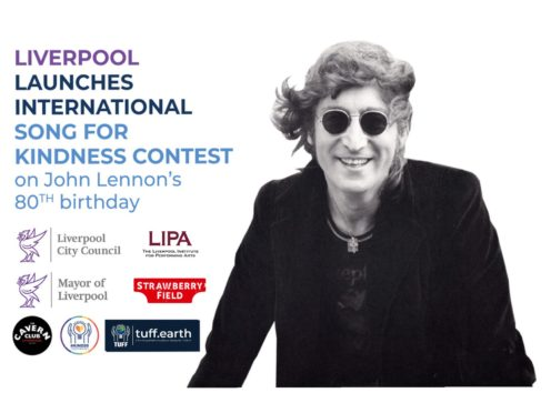 The winner of the Liverpool International Song for Kindness contest will be announced in October (Tuff.Earth/PA)