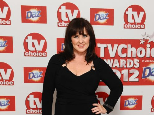 Coleen Nolan said paedophile TV presenter Jimmy Savile asked her back to his hotel room following an appearance on Top Of The Pops when she was 14 (Ian West/PA)