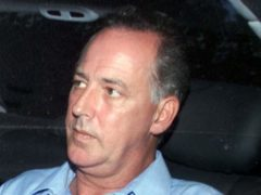 Entertainer Michael Barrymore (Sean Dempsey/PA)