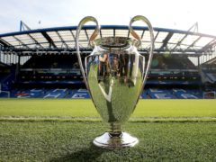 The format for the Champions League from 2024 could be decided in the next couple of weeks, according to ECA chairman Andrea Agnelli (Nick Potts/PA)