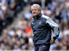 Kevin Keegan's near four-year spell as Manchester City manager came to an end on March 11, 2005 ( Phil Noble/PA)