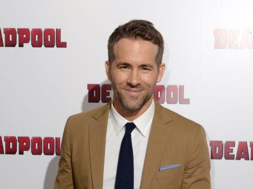 Ryan Reynolds (PA)