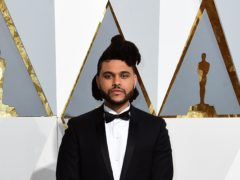 R&B superstar The Weeknd said he will boycott future Grammy Awards after he was snubbed for this year's ceremony (Ian West/PA)
