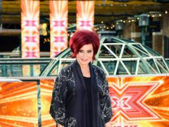 Sharon Osbourne has left US chat show The Talk following an on-air row over Piers Morgan's comments about the Duchess of Sussex, CBS said (Ian West/PA)