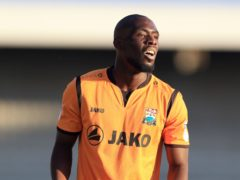 Simeon Akinola is set to be unavailable for Southend (PA Archive/ Nigel French)