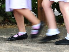 The Bill aimed to enshrine the UN Convention on the Rights of the Child into Scottish law (Ian West/PA)