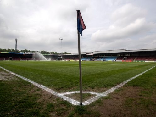 Scunthorpe could be unchanged for the visit of Oldham (Anthony Devlin/PA)
