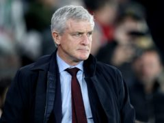 Mark Hughes believes it is important managers equip themselves with the tools to handle difficult conversations with players appropriately (PA)