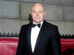 Ross Kemp will meet people who own lions, tigers, bears, crocodiles and giant snakes (Yui Mok/PA)