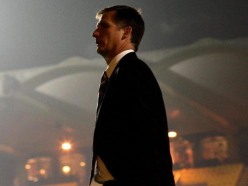 Glenn Roeder was a popular figure at Watford (Chris Young/PA)