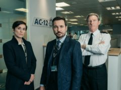 Line Of Duty (Aiden Monaghan/World Productions/BBC)