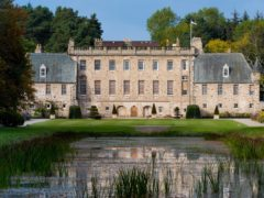 The principal of Gordonstoun said housemasters in the 1960s and 1970s had unacceptable levels of autonomy by today's standards (PA Media)