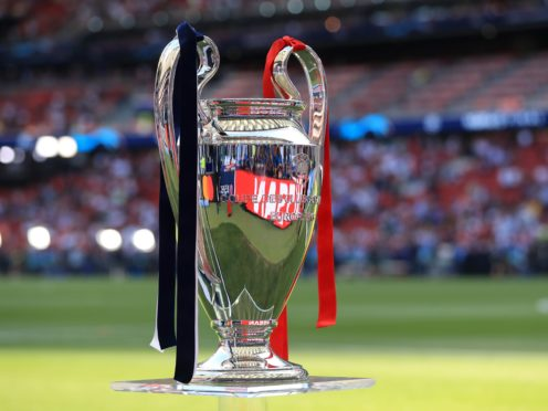 Giving clubs a greater say over the Champions League's commercial deals would be a step nearer to a European Super League, a fans' representative has warned (PA)