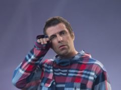 Liam Gallagher is to headline the Isle of Wight Festival (Aaron Chown/PA)
