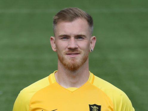 Alan Lithgow could return for Livingston (Stewart Robertson/PA)
