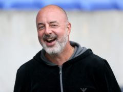 Keith Hill's side are fourth in the table (Richard Sellers/PA)