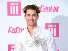 Strictly Come Dancing star AJ Pritchard has thanked fans for their support after his girlfriend Abbie Quinnen was burned in a YouTube stunt gone wrong (Ian West/PA)