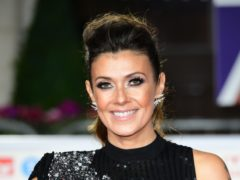 Kym Marsh (Ian West/PA)