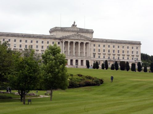 A Bill aimed at outlawing abortions being carried out in cases of non-fatal disabilities has passed its second stage in the Northern Ireland Assembly (Paul Faith/PA)