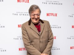 Stephen Fry will narrate the premiere of the BBC's U.Me: The Musical, the broadcaster said (PA)