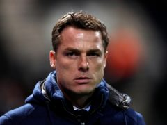 Scott Parker was in disbelief that the new handball rule had not been in place since the start of the season (Martin Rickett/PA)