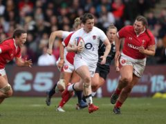 Players could be competing for a place in a women's Lions team in years to come (David Davies/PA)