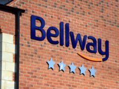 Bellway has revealed another £20 million charge to deal with legacy cladding issues on apartment blocks (PA)