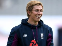 Zak Crawley expects trial by spin again in Ahmedabad (Gareth Copley/Pool)