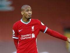 The absence of Fabinho in Liverpool's midfield has had a detrimental effect on how the team has performed, according to assistant manager Pep Lijnders (Phil Noble)