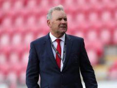 Wales are Six Nations winners (WRU)
