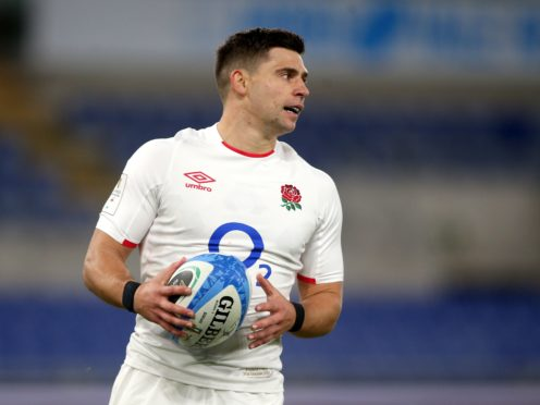Ben Youngs is eager for England to end their Six Nations campaign on a high against Ireland (Marco Lacobucci/PA).