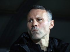 Wales manager Ryan Giggs will remain on leave and miss this month's World Cup qualifiers (Bradley Collyer/PA)