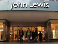 John Lewis announced a fresh wave of job cuts on Wednesday (Yui Mok/PA)