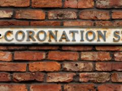 Coronation Street (Dave Thompson/PA)